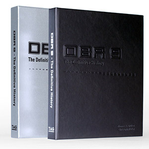 DBR9 – The Definitive History