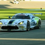 TI automotive viper daytona 2015