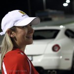 noelle miskulin Ferrari Maserati of Palm Beach track night at PBIR