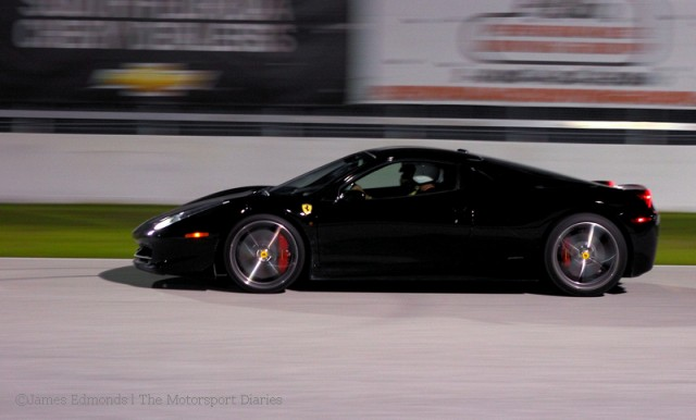 Ferrari Maserati of Palm Beach track night at PBIR