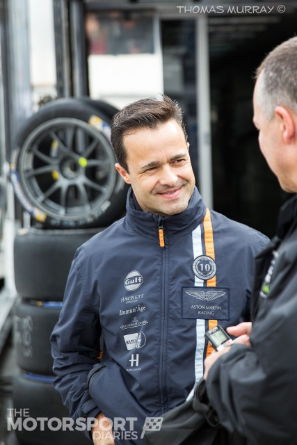 daytona-rolex-2015-pedro-lamy-interview