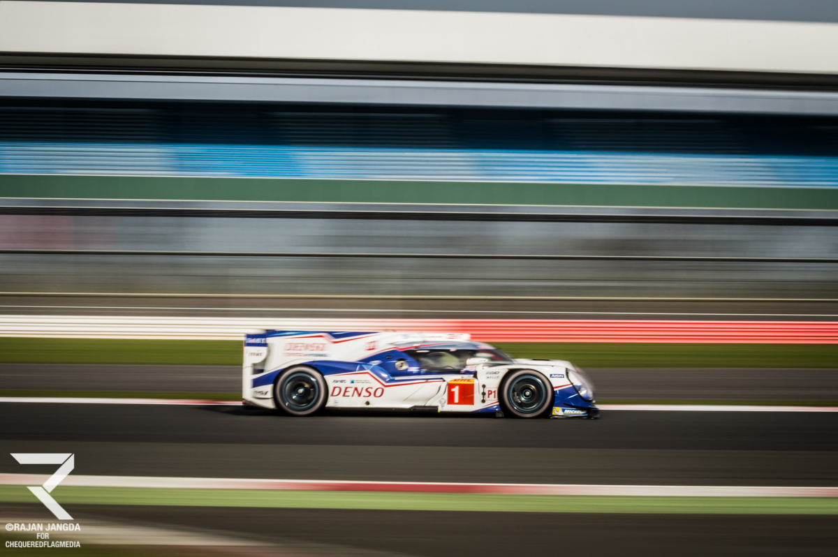 Silverstone 6 Hrs Friday Practice Report | The Motorsport Diaries ...