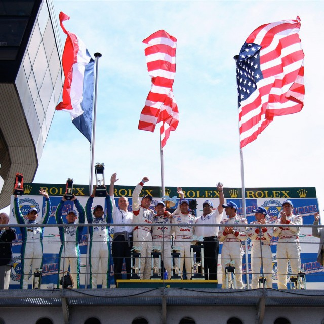 2005_LeMans_American_Victory_Tom_Kristensen_Jack_Webster