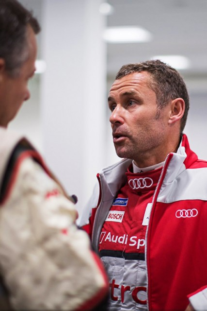 2014-WEC-6-Hours-of-Silverstone-Audi-Tom-Kristensen-TMurray