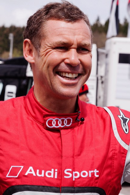 Tom-Kristensen-SPA-2015-John-Mountney